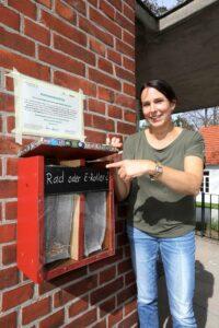Stadtleben Ellener Hof World Cleanup Day 2020