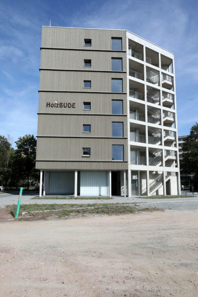 Stadtleben Ellener Hof Studierendenwohnheim