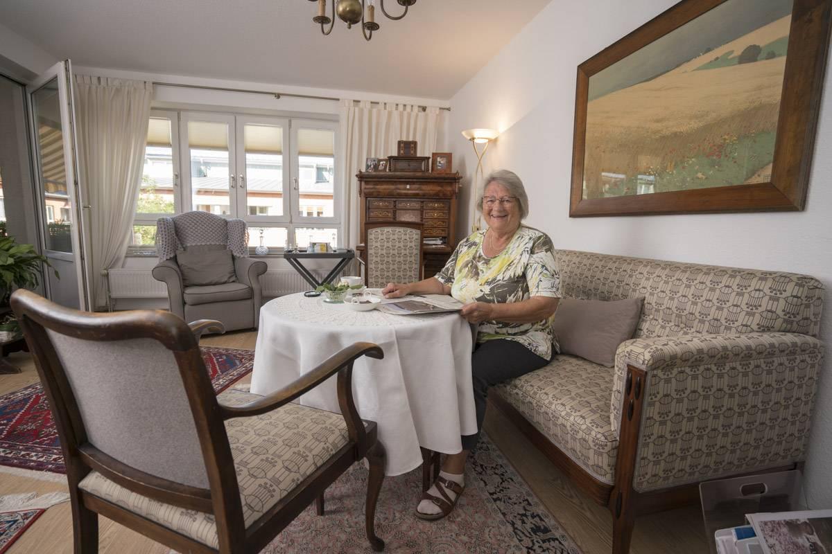 Stadtleben Ellener Hof Senioren Wohnen
