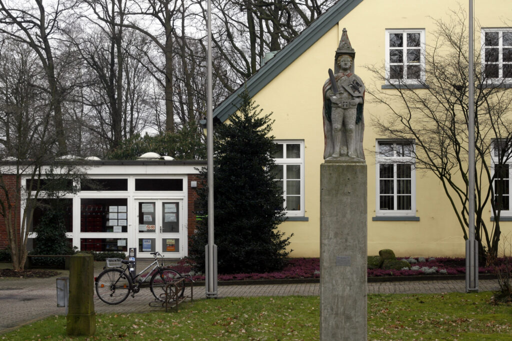 Ortsamt Osterholz
